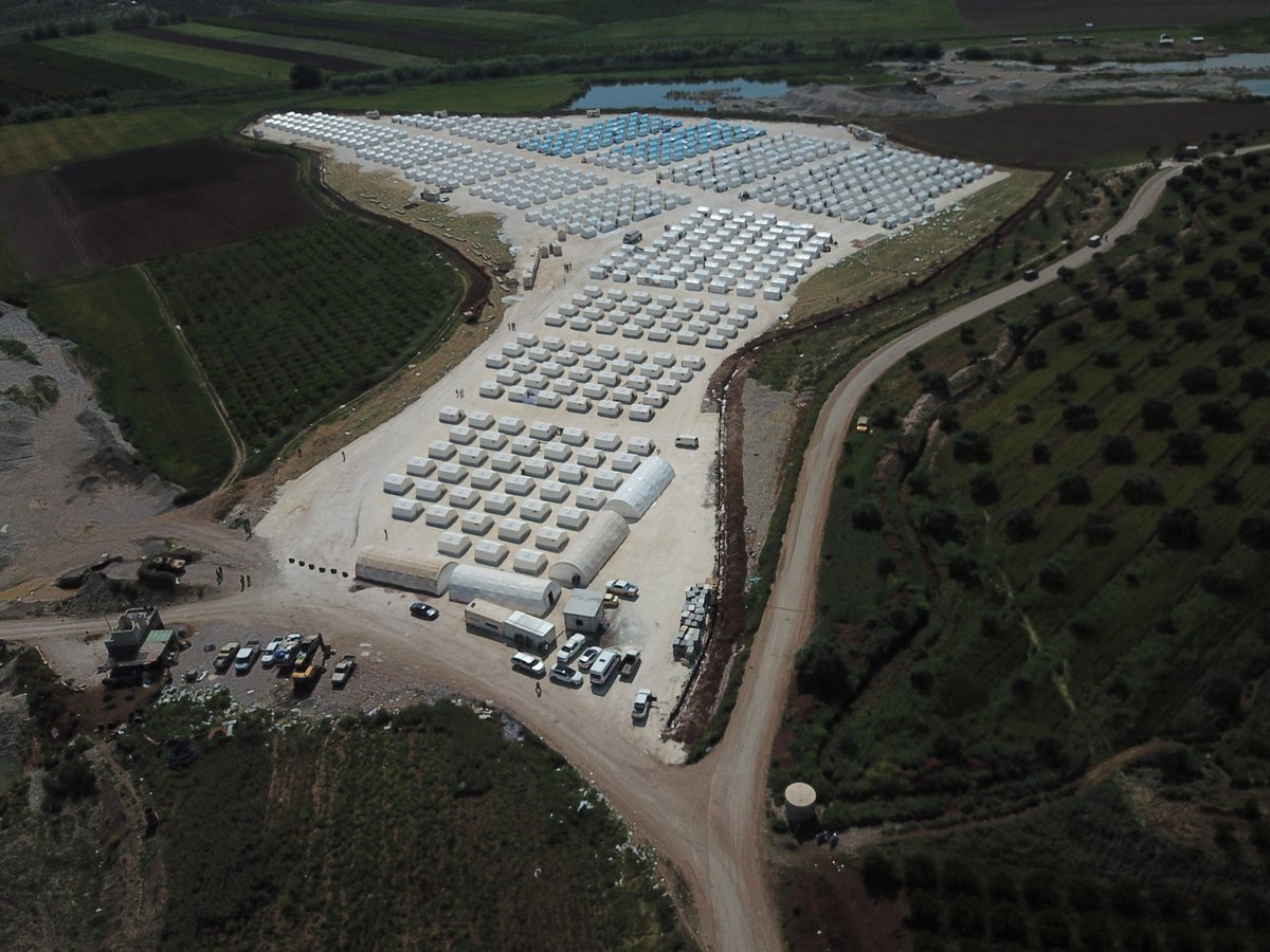 Syrian War: News #17 - Page 20 DbohNKHX4AAUVpW