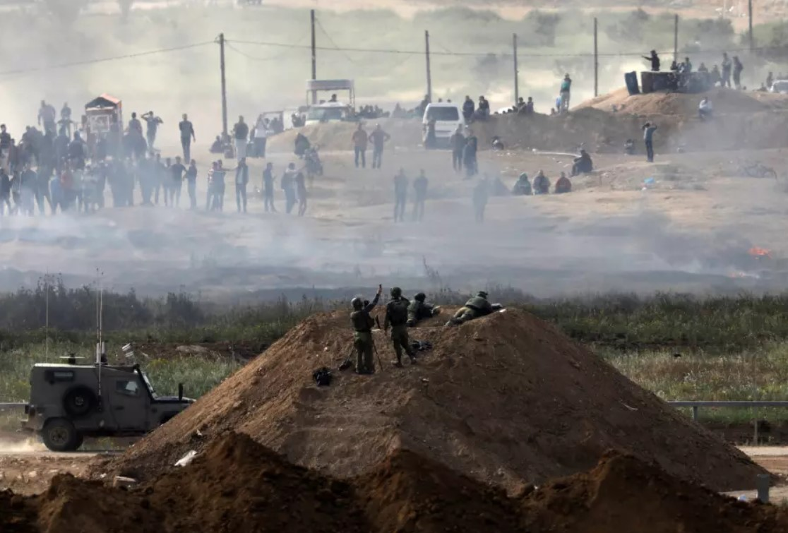 Israeli Ministers Call For Assassinations, Major Military Action In Gaza Strip