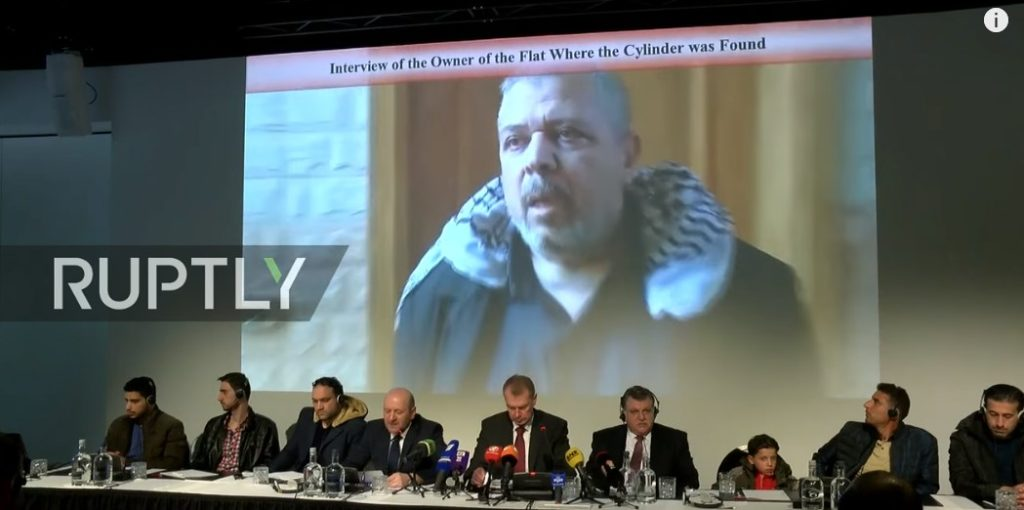 Hague Press Conference On Douma Chemical Attack: Details, Evidence, Reaction