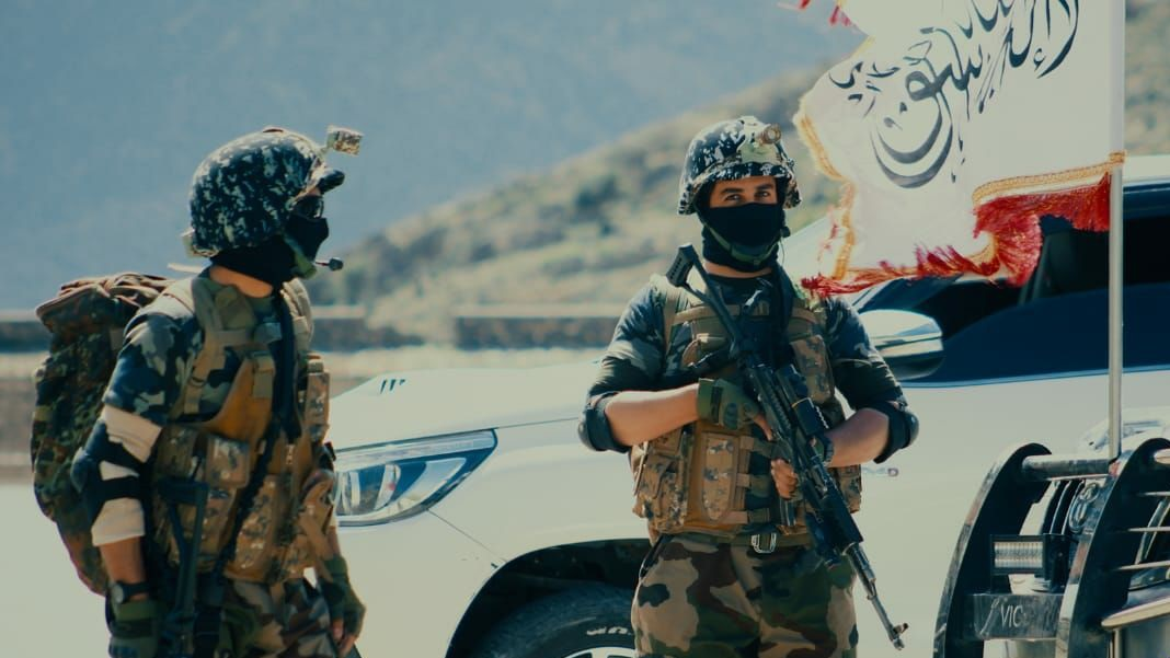 Taliban Launches Coordinated Attack In Northern Afghanistan, Captures Several Positions