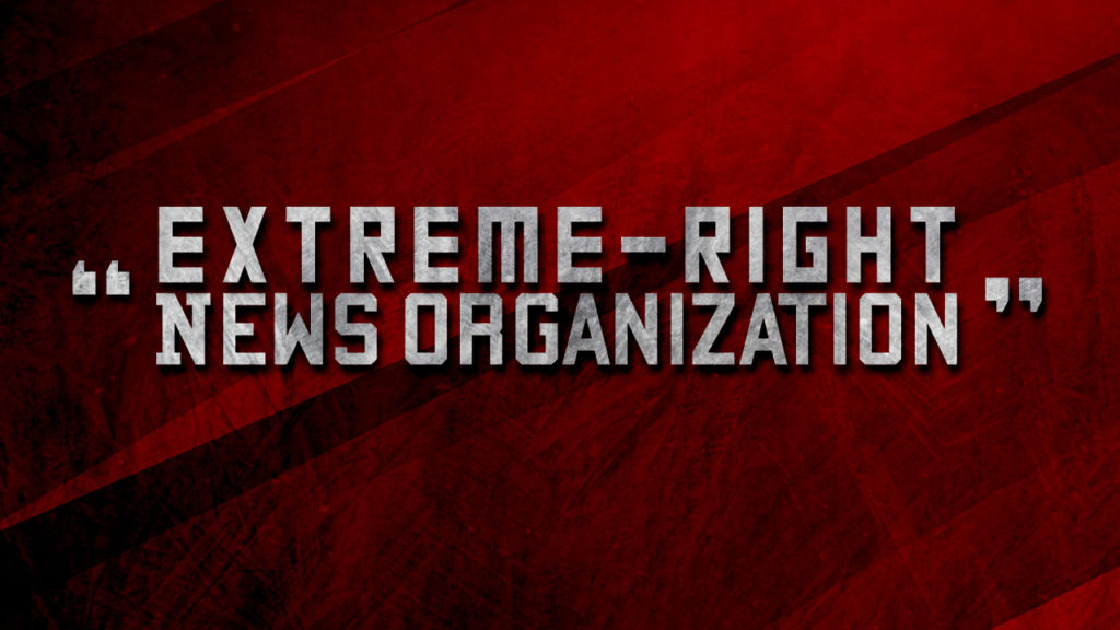 "SouthFront - 'Extreme-Right ""News"" Organization'"