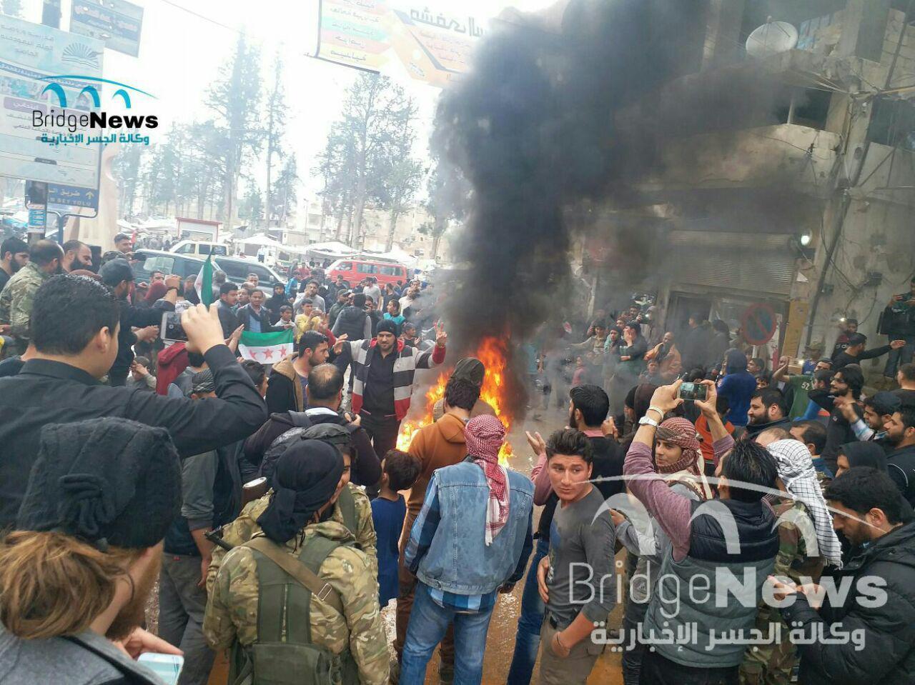 Turkey Hinders Evacuation Of Jaysh al-Islam Fighters, Russia Prepares To Deploy Troops In Duma