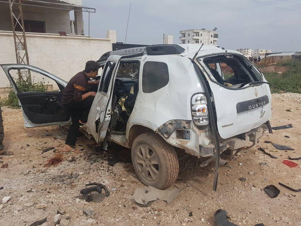 Wave Of Assassinations Of Prominent Militant Figures Continues In Syria's Idlib Governorate