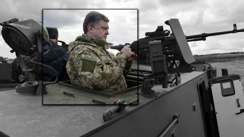 Ukraine Escalation: Regional Security Threats And Global Chessboard