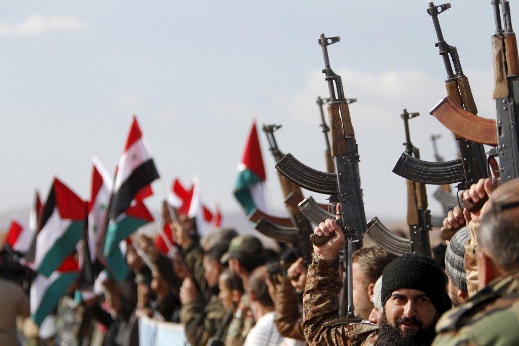 "Paul Craig Roberts: ""The Syrian Cisis Escalates"""