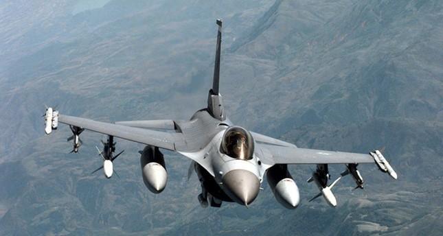 Turkish Strikes Reportedly Kill 13 PKK Members In Northern Iraq