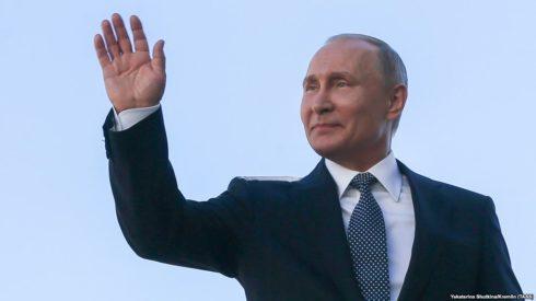 Is Putin's Strategy Finally Beginning To Work?