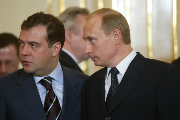The Saker: Making Sense Of Russian Political Ambiguities