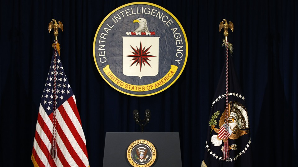 "Paul Craig Roberts: ""Democrats Confirm Torturer As Director Of CIA"""