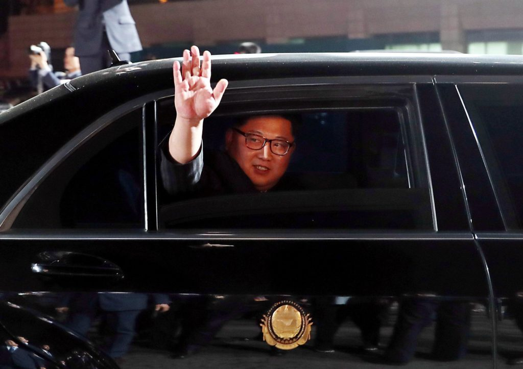 Joint Korean Declaration: First Measures And Results