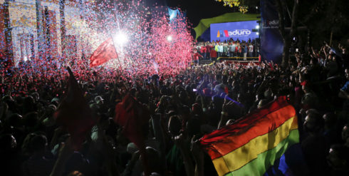 US Refuses to Recognize Venezuela's Election Results, New Sanctions Already Planned