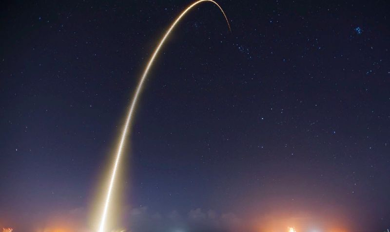 How Russia and China Gained a Strategic Advantage in Hypersonic Technology