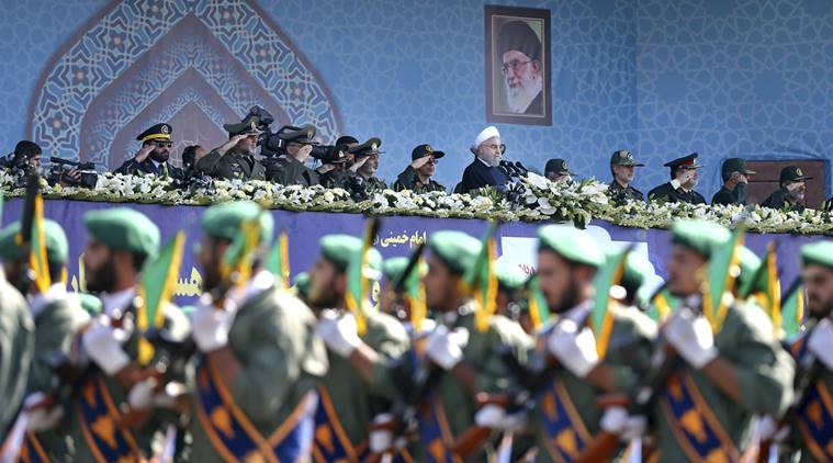 Washington Prepares Regime Change Plan For Iran