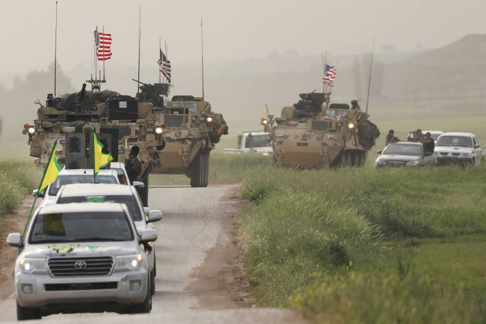 """U.S. Intelligence Services Prepare New """"Chemical Weapons"""" Provocation In Syria - Russian State Media"""