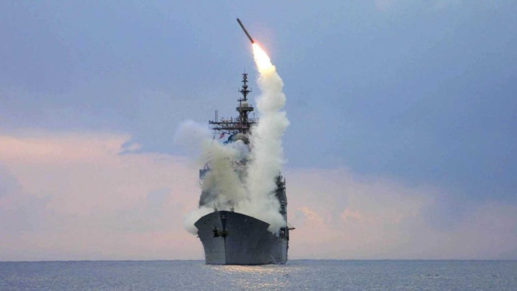 US Navy Wants To Stop Production Of Tomahawk Cruise Missiles