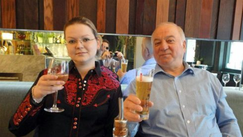The Skripal Case Is Being Pushed Down the Memory Hole with Libya and Aleppo