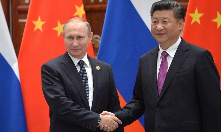 Blowing Up the Iran Deal Brings Eurasia Closer to Integration