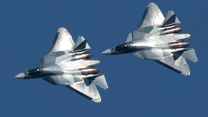 Turkey To Consider Buying Russian Su-57 Jets If Delivery of F-35 Jets Suspended - Reports