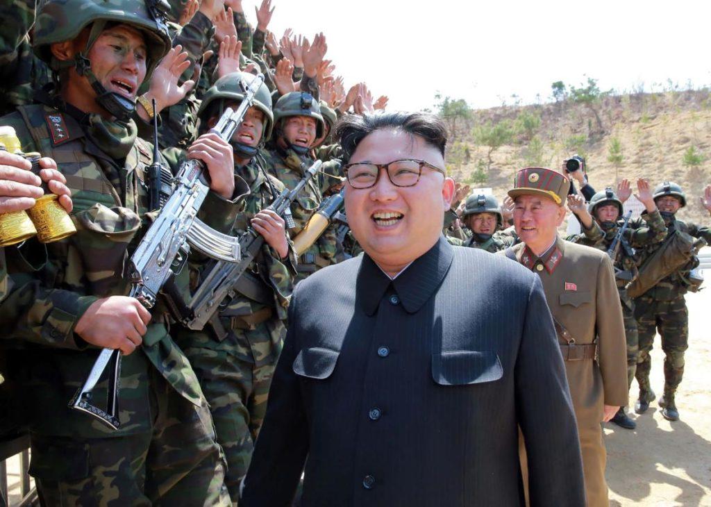 Pyongyang-Washington Summit Is Back On Tracks