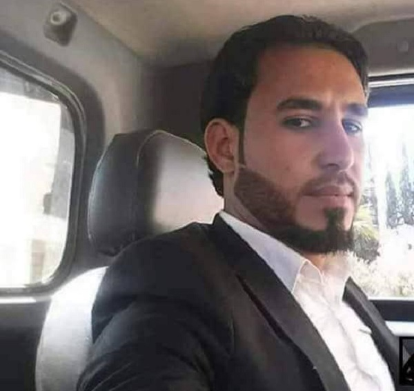 HTS Security Commander Appeared To Be Spy Of Syrian Government Forces: Reports
