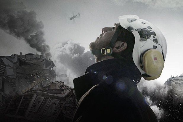 US Department Of State Cuts Off Funding For Syria's White Helmets