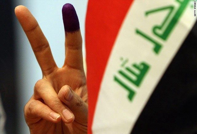 Assessing Iraq's Election Results: Russia's Perspective