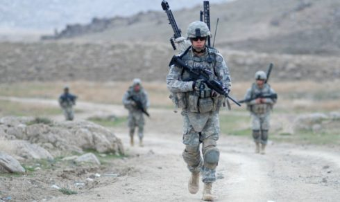 As US Military Effectiveness and Diplomatic Efforts Fade into Irrelevance Many Countries Start Ignoring Washington