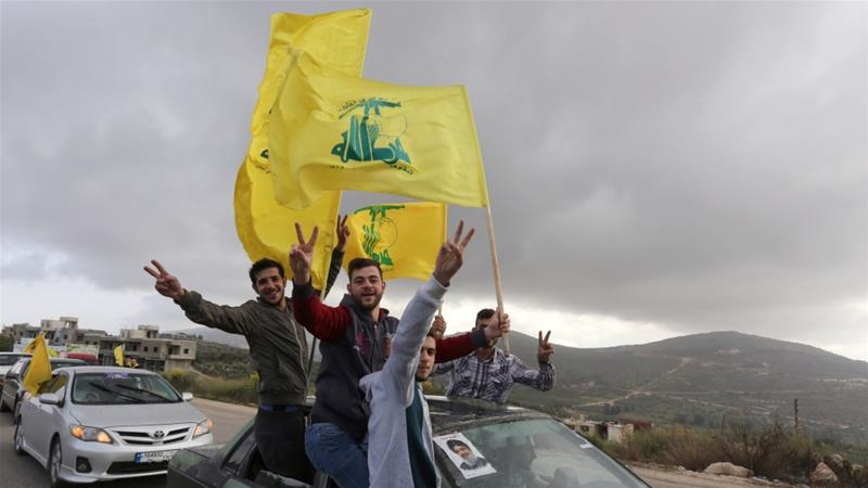 Hezbollah Scores Victory In Lebanon's Parliamentary Elections - Preliminary Results