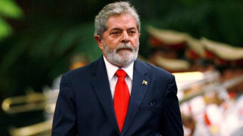 Brazil: Former President Lula is arrested for corruption and money laundering