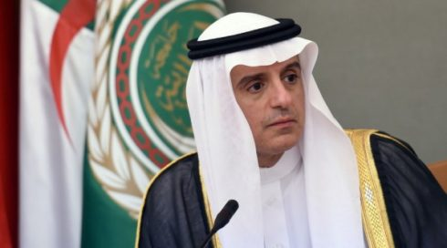 Saudi Arabia Says It Considers Option To Develop Own Nuclear Weapons