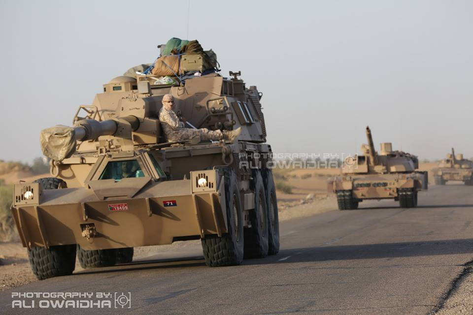 Leclerc MBT: Yemen Testing Ground