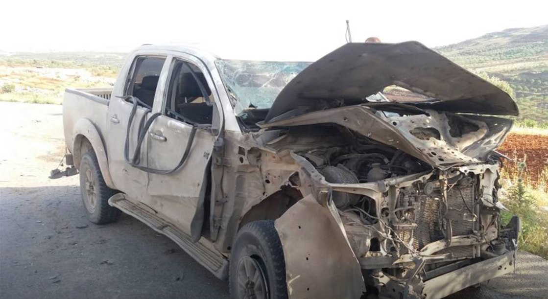 Unknown Gunmen Assassinate Turkish Backed Commanders In Idlib