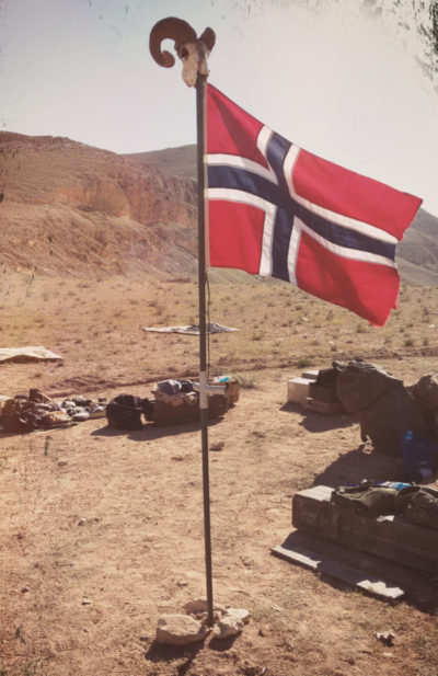 Scandinavian Volunteers Participated In Battles Against ISIS On Side Of Syrian Government