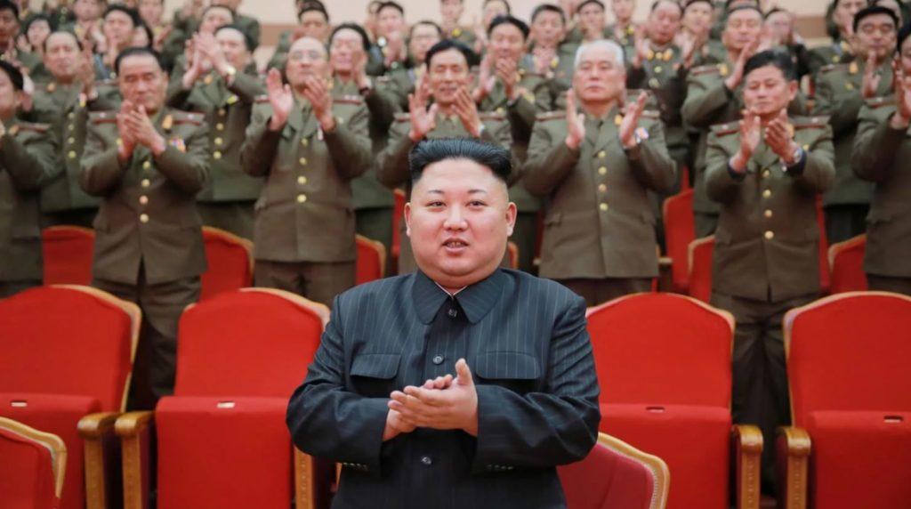North Korea Threatens To Call Off Pyongyang-Washington Summit, Slams U.S Approach