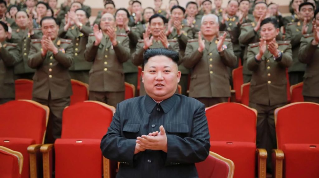 North Korea Threatens To Call Off Pyongyang-Washington Summit, Slams U.S Approach