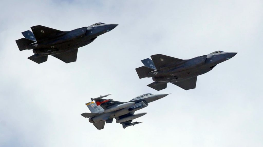 US May Freeze Weapons Sales To Turkey