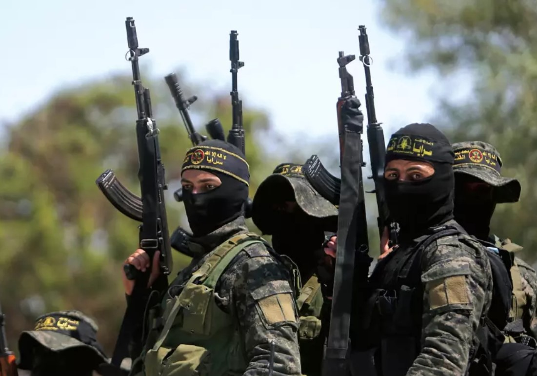 "Hamas Arrested ""Special Operation Agent"" Of Israeli intelligence In Gaza – Report"