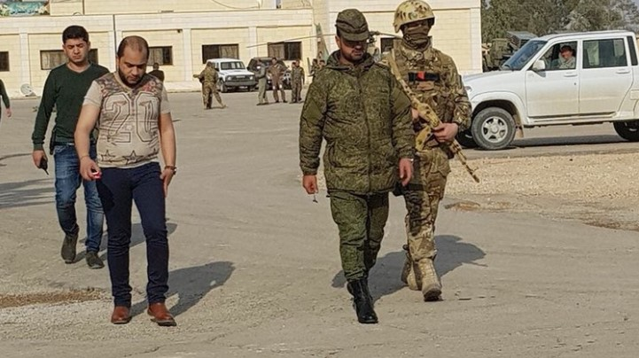 Rastan Pocket Militants Request Ceasefire, Negotiations After Tiger Forces Deployment For 'Military Solution'
