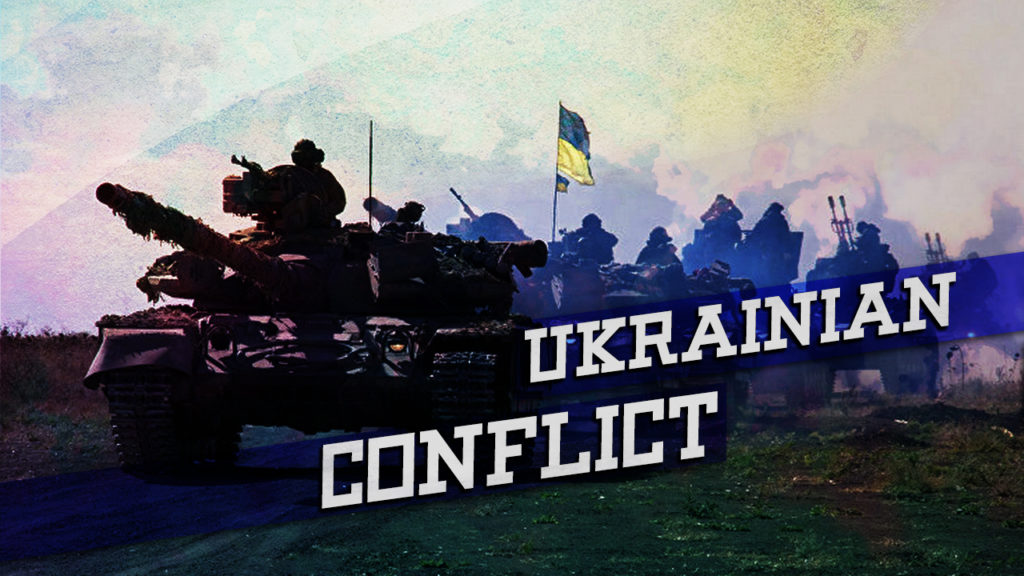 Ukrainian Parliament Approved Increase In Number Of US, NATO Troops Deployed 'For Drills'