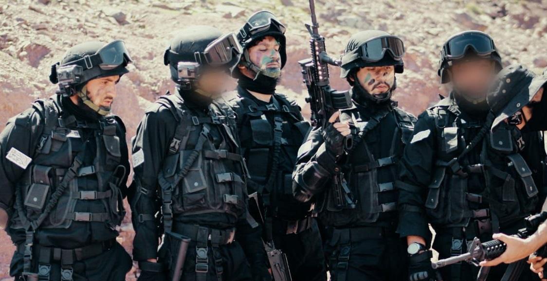 Taliban Attacks Key District In Afghanistan's Ghazni, Kills Dozens Of Policemen