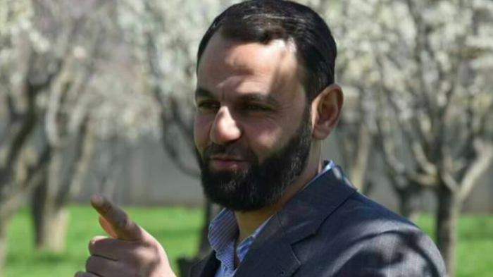 YPG Assassinates Top Faylaq Al-Rahman Commander In Syria's Afrin