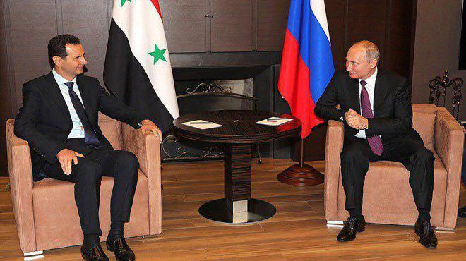 ボグダノフ:シリアは憲法委員会...