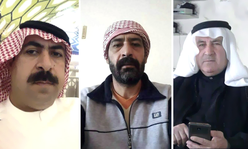 Militants Assassinate Three Figures Of Reconciliation Committee In Southern Syria