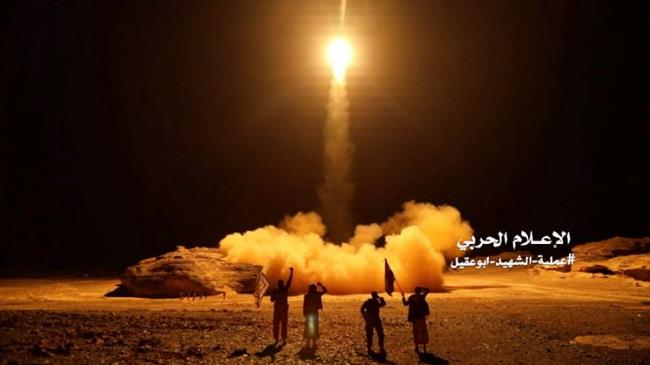Houthis Threaten UAE Capital With Missile Strikes, Claim Saudi Apache Helicopter Downed In Yemen