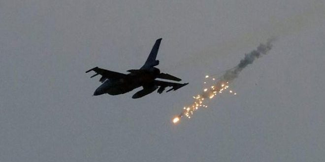 12 Civilians Killed In US-led Coalition Airstrikes In Syria's Hasakah - Report