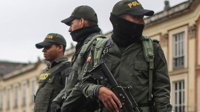 The Selective Assassination Of Nestlé Workers In Colombia Continues