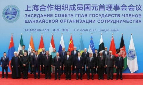 In Contrast to the Disastrous G7, the SCO Summit Was a Success Story