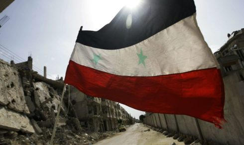 Big War in Syria and World Cup in Russia Start This Week