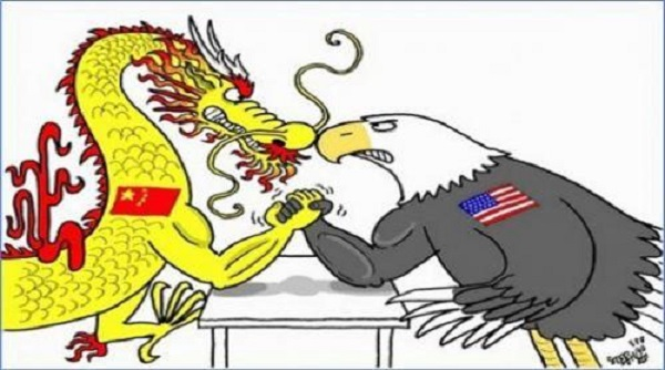 China Strikes Back - Retaliates With $50 Billion Tariffs On US Goods