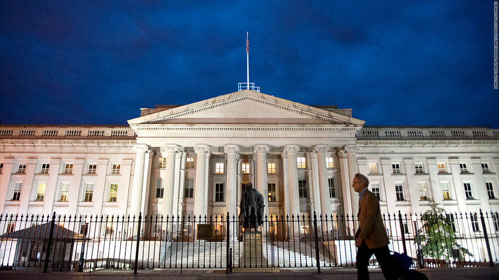 Russia Sells Half Of Its US Treasury Bonds